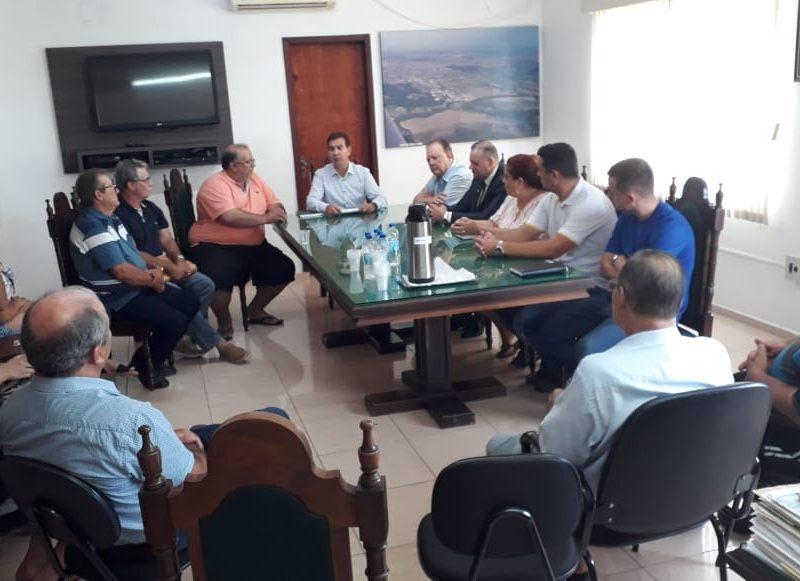 Sem acordo, continua em vigor decreto que proíbe tráfego pesado em rodovias de Maracajá