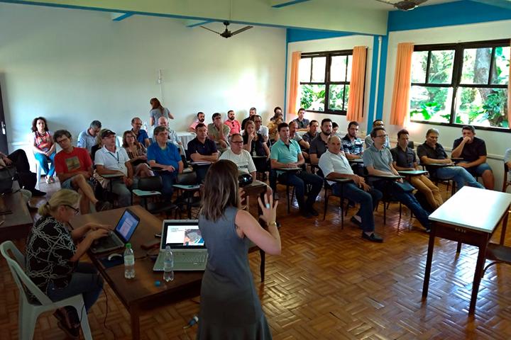 Comitê Araranguá: última semana para instituições pleitearem vaga no quadro de membros