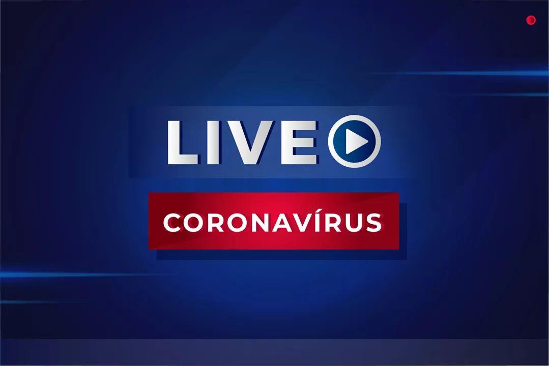 ATUALIZAÇÃO: Homem de 29 anos é primeiro infectado por coronavírus em Araranguá, e o 5º da Amesc