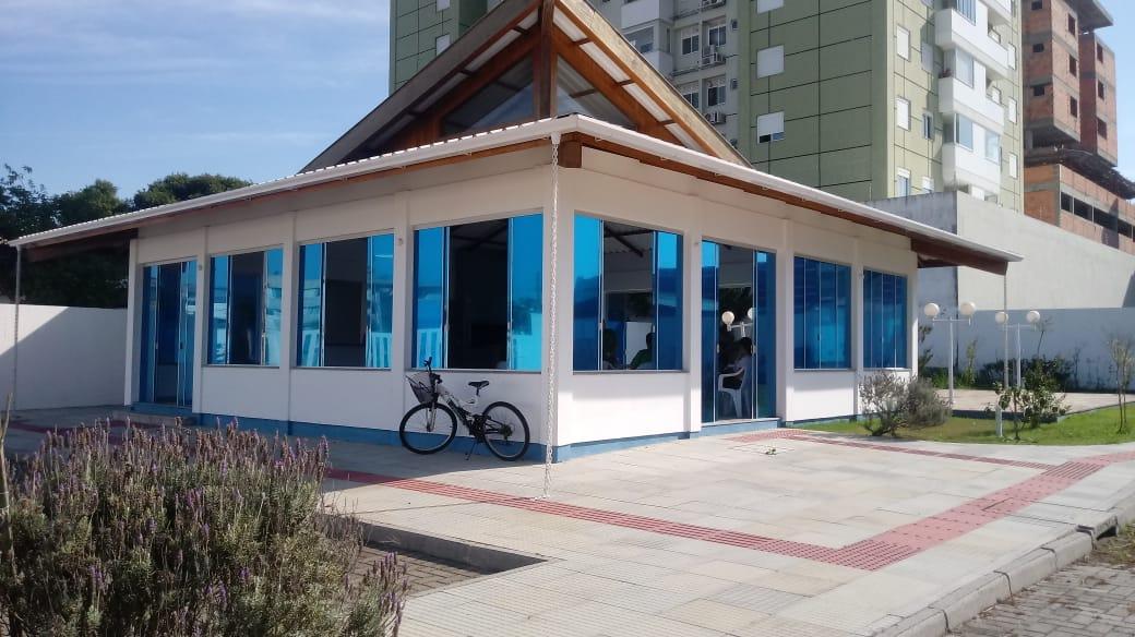 Araranguá monta Centro de Recebimento de Doações