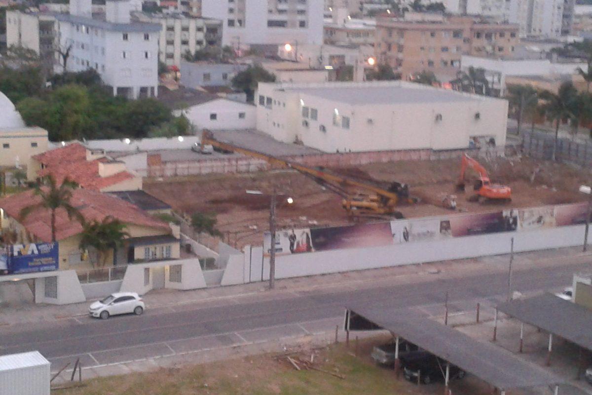 Coronavírus: Portaria do Governo do Estado libera obras privadas de construção civil