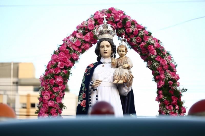 Santuário analisa translado com Nossa Senhora Mãe dos Homens