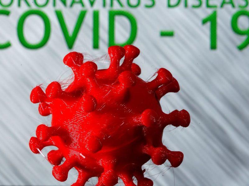 Região tem 294 casos confirmados de Covid-19
