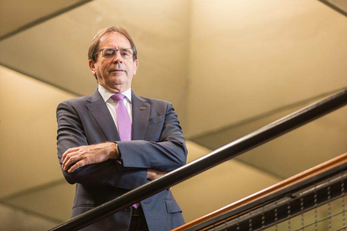 Artigo: Produção integrada em xeque, por Mario Cezar de Aguiar, presidente da FIESC