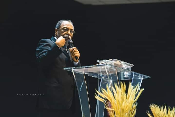 Falece pastor José Sulino, que este ano completaria 70 anos