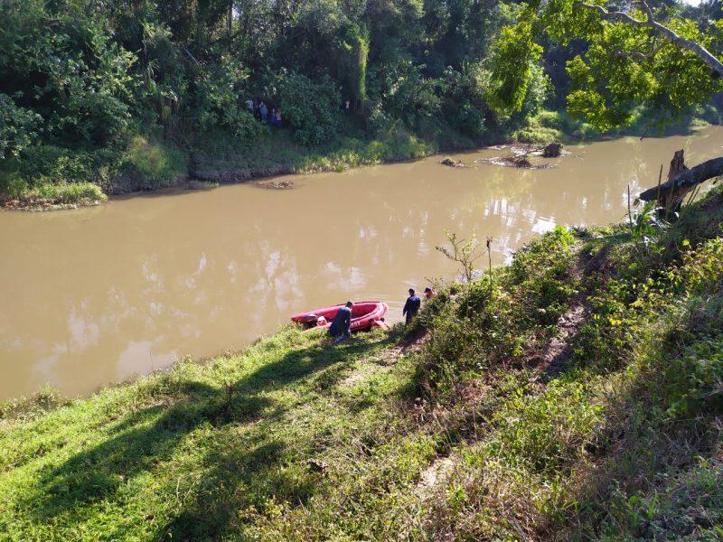 Corpo de jovem que desapareceu em Brusque é localizado e mortes após ciclone sobe para 10