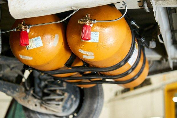 Projeto GNV Seguro amplia segurança e combate instalações clandestinas nos veículos
