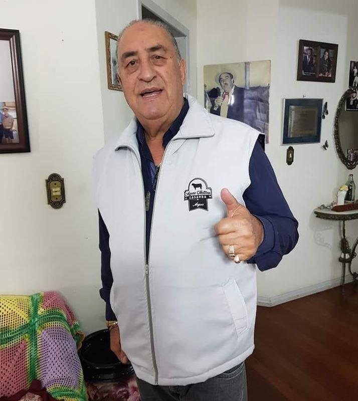 Arroio do Silva perde ex-vice prefeito Zé Paim vítima de infarto