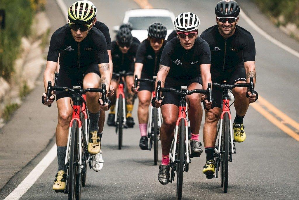 SC receberá etapa de competição internacional de ciclismo