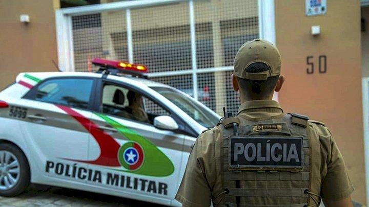 Segurança Pública de Santa Catarina fecha 2020 com queda histórica nos índices de criminalidade