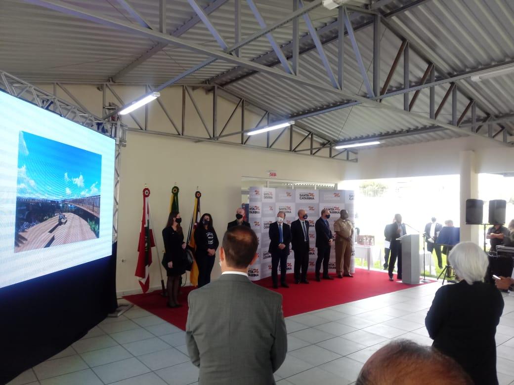 Articulação regional reflete em R$ 1,550 milhão para o turismo
