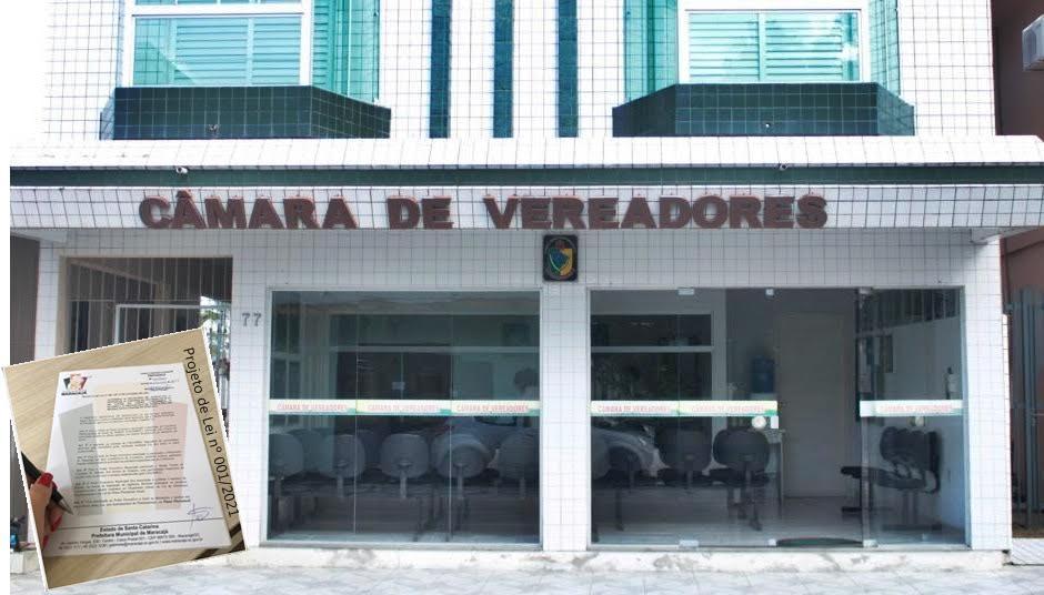 Câmara de Maracajá analisa Projeto de Lei para adesão ao CisAmrec