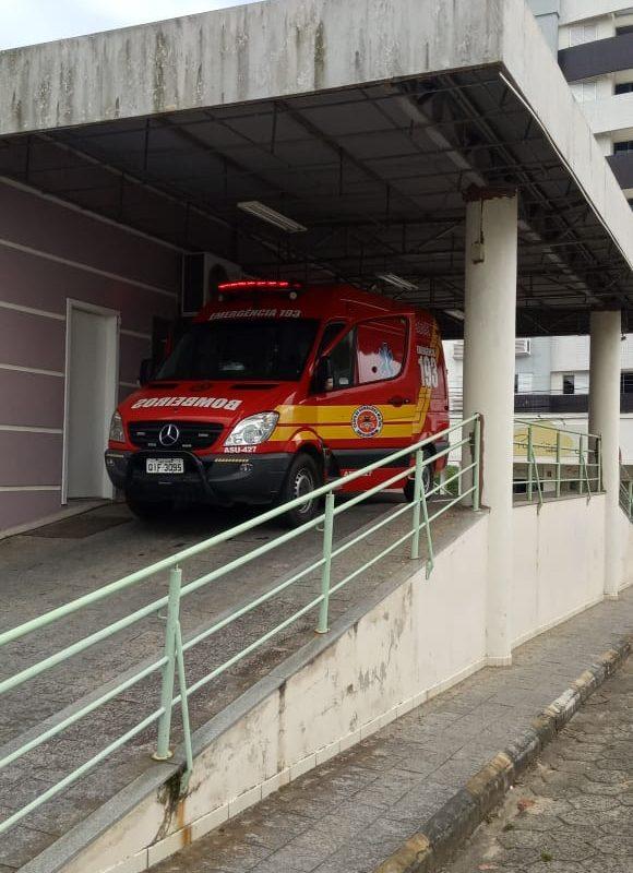 Um homem morre e outro fica ferido em acidentes de trabalho em Jaguaruna