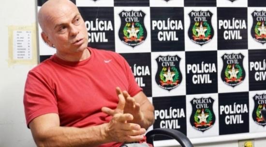 Juízaconfirma impronúncia do delegado Giraldi e absolvição sumária do investigador Jaques