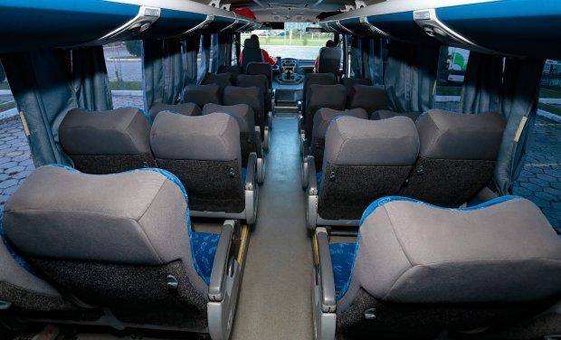 Governo do Estado publica portaria para uniformizar regras do transporte rodoviário