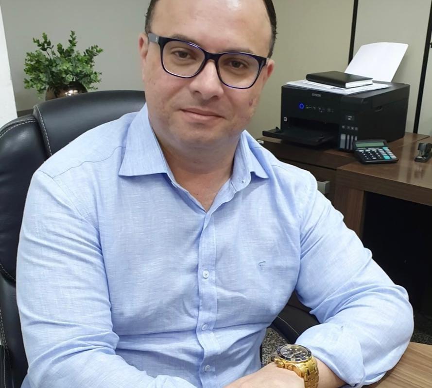 Leandro Fernandes deixa gerência do CIS AMESC