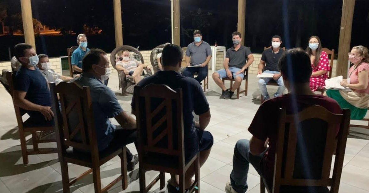 Administração de Maracajá quer apoio de vereadores com emendas