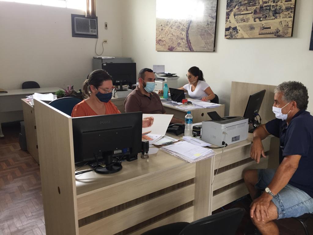 Refis 2021: Contribuintes em débito já podem se regularizar em Jacinto