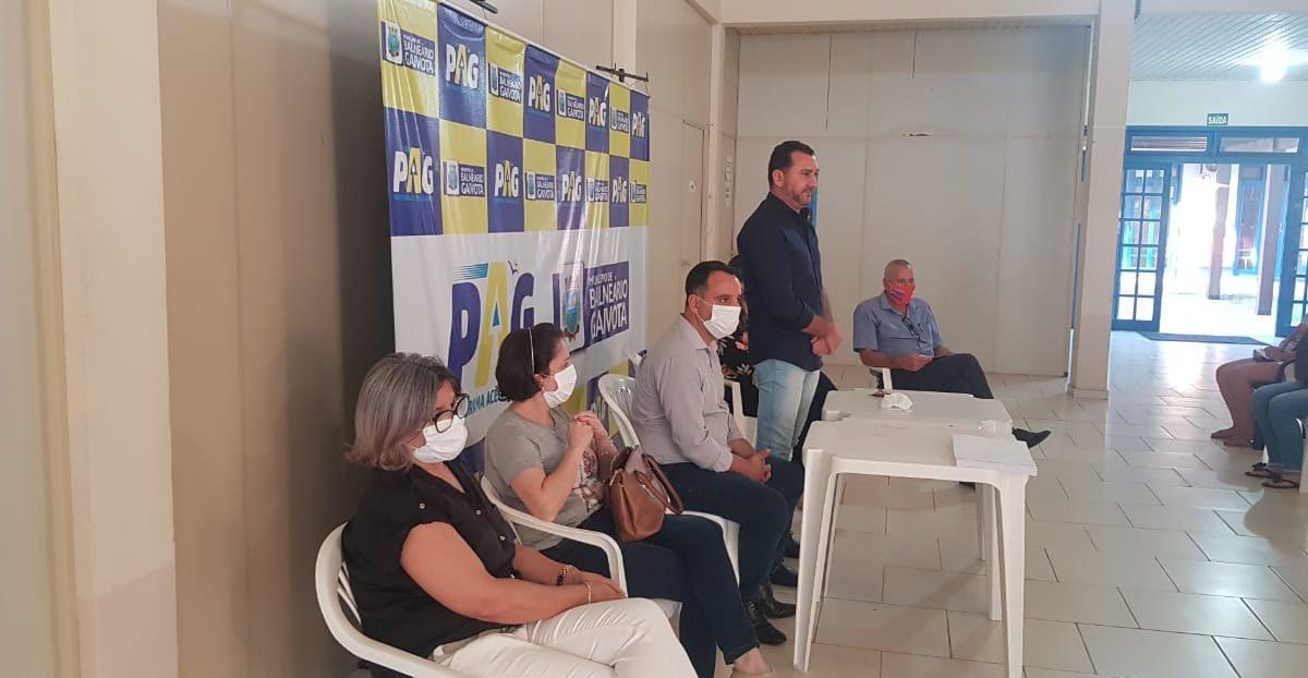 Prefeitura concede 25 bolsas de estudo a moradores